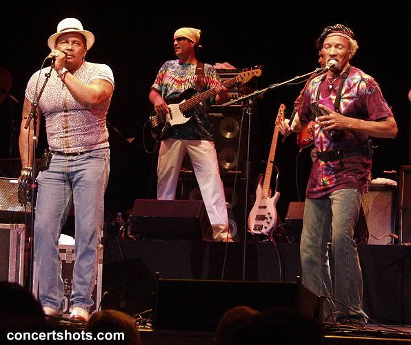 neville brothers michael mcdonald atlanta8603