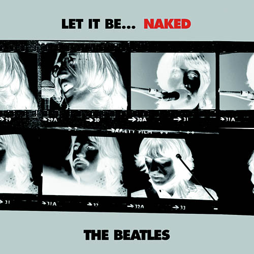 Beatles - Let It Be Naked.jpg (53736 bytes)
