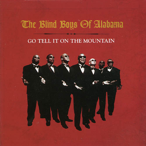 Blind Boys Of Alabama Go Tell It Art.jpg (38183 bytes)