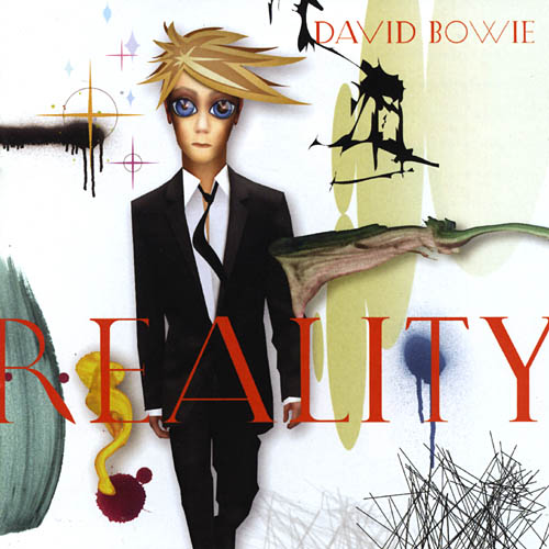 David Bowie - Reality Cover.jpg (60490 bytes)