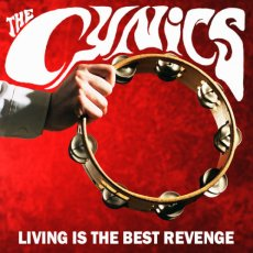 The Cynics - Living Is The Best Revenge CD cover.jpg (18107 bytes)
