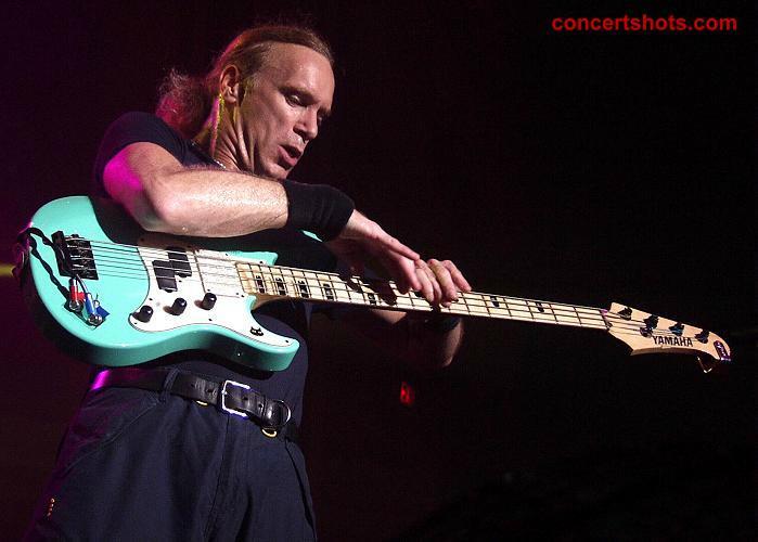 Russian Rock in America - Бас-гитара